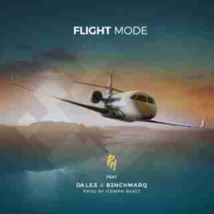 DJ pH - Flight Mode ft. B3nchmarQ & Da L.E.S